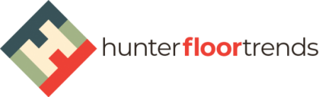 Hunter Floor Trends Logo